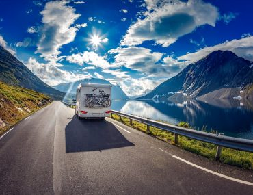 Buying a motorhome for a long term road trip