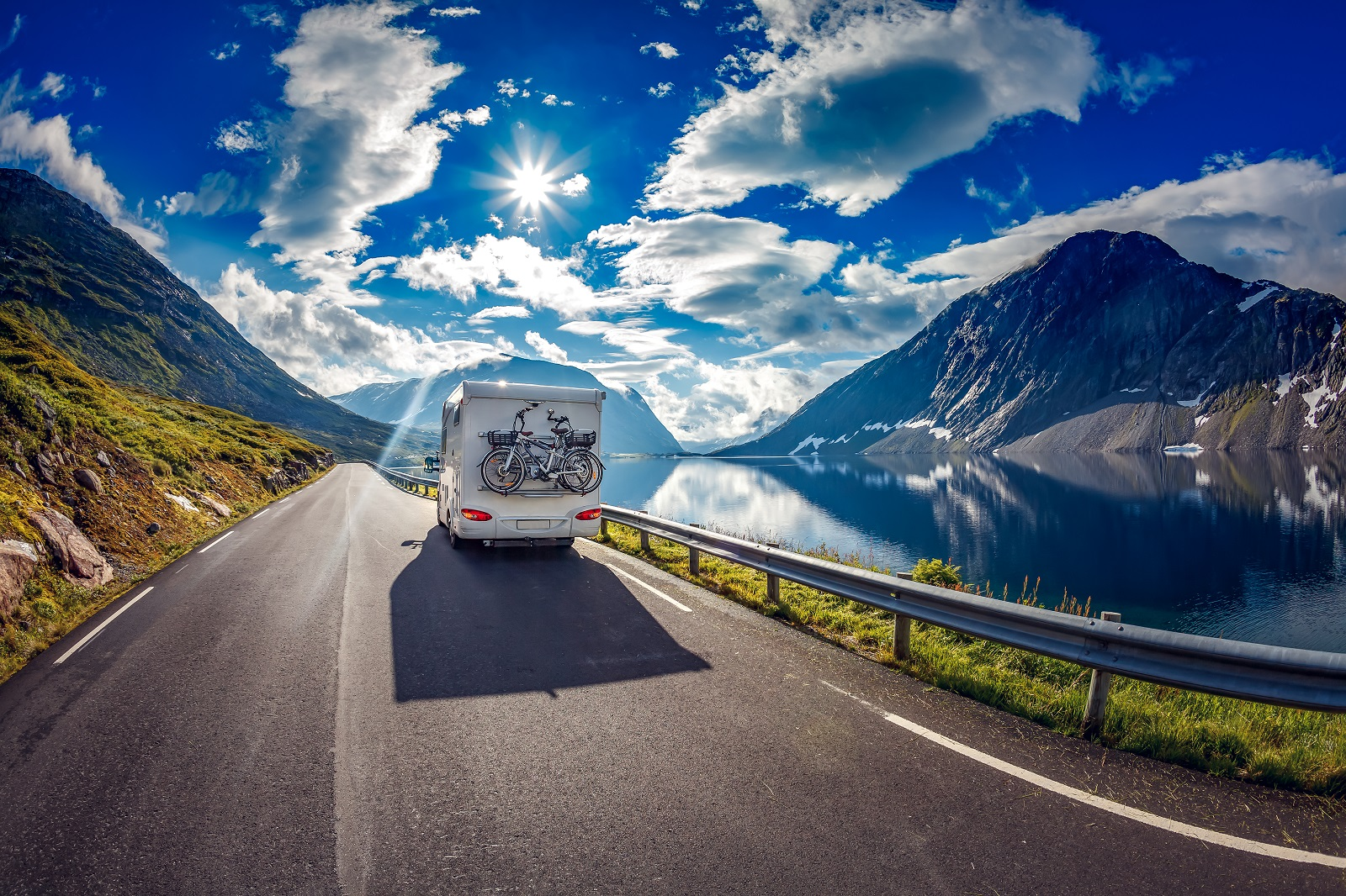 Ultimate European Road Trip – Hire or Buy a motorhome?