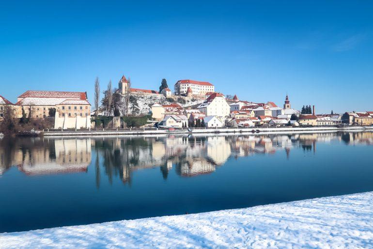 Ptuj castle slovenia