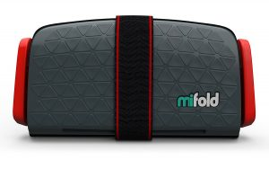 Child Restraint Mifold Grab and Go