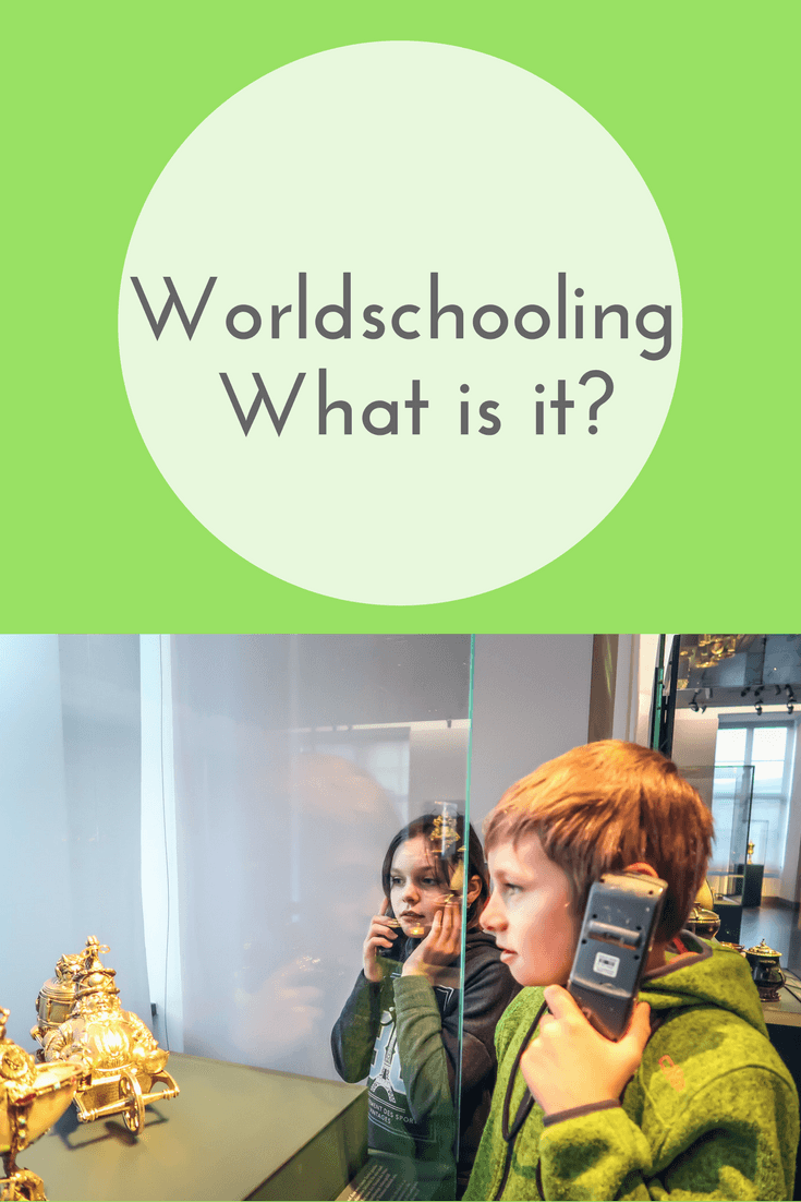 Worldschooling is 'educating using experiences sourced from the world around you'. It  can incorporate aspects of the following: Unschooling, Homeschooling and Online/distance education. Find out the how, the why and the when we worldschool. #Worldschooling #Homeschooling #Fulltimetravel