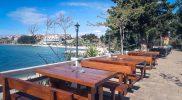 Camping Split Croatia,