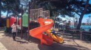 Playground Camping Stobrec
