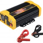 Vetomile 1000w RV Power Inverter
