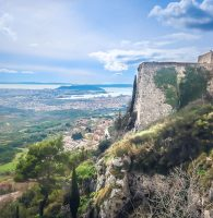 Klis Fortress, Game of Thrones Filming Location