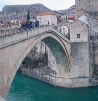 Mostar – Bosnia