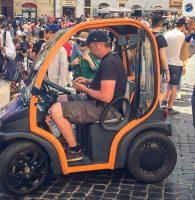 Touring  Rome-1
