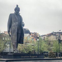 Travelling Kosovo – Monuments