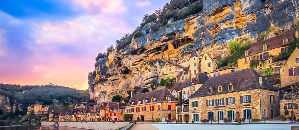 The Most Beautiful Dordogne Villages in France