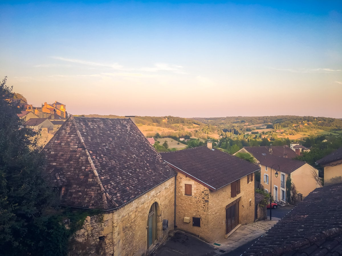Things to do in the Dordogne