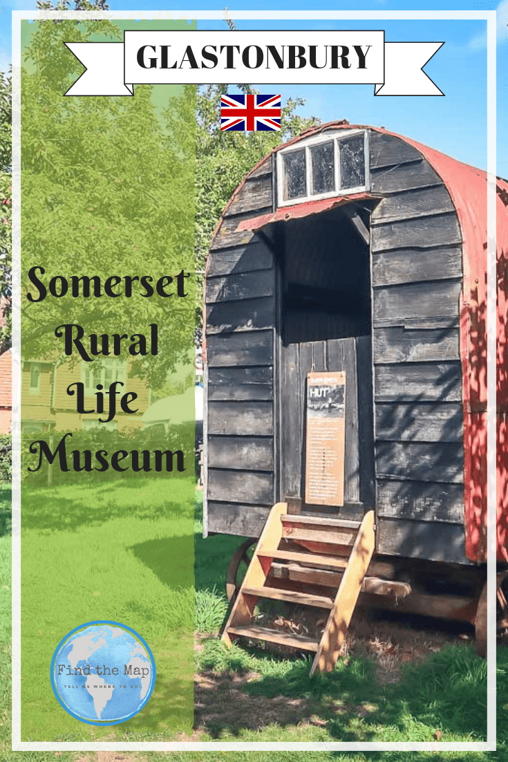 Somerset Rural Life Museum