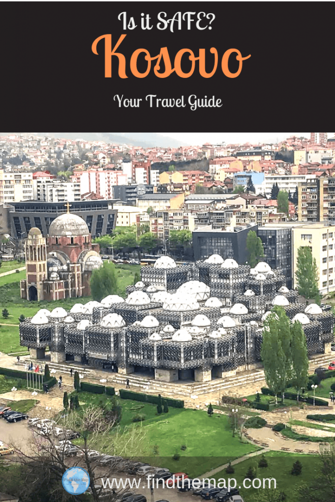 Is it safe to travel in Kosovo?