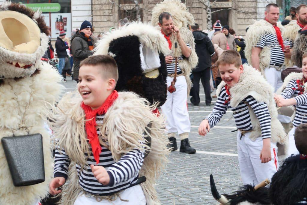 Ljubljana Carnival