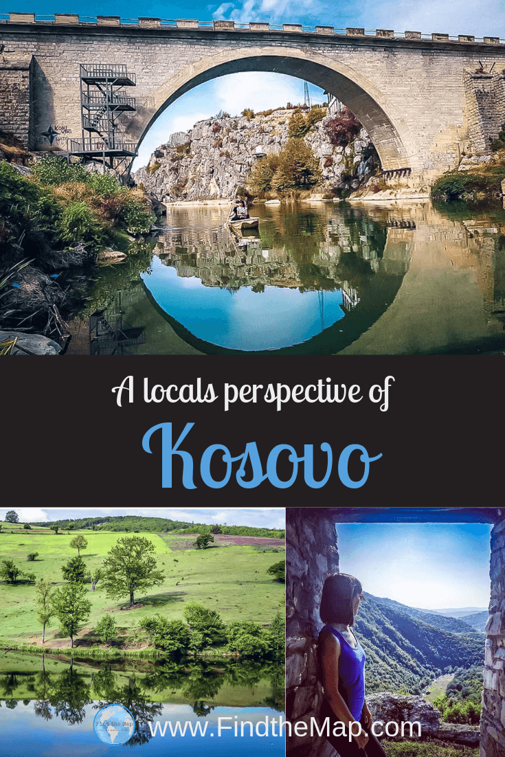 A locals Perspective on Kosovo