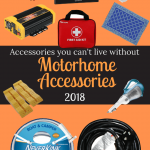 Motorhome Accessories