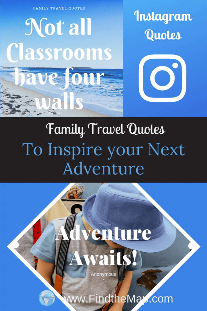 Family Journey Quotes for Instagram