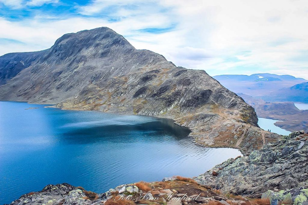 Best Day hikes in Norway