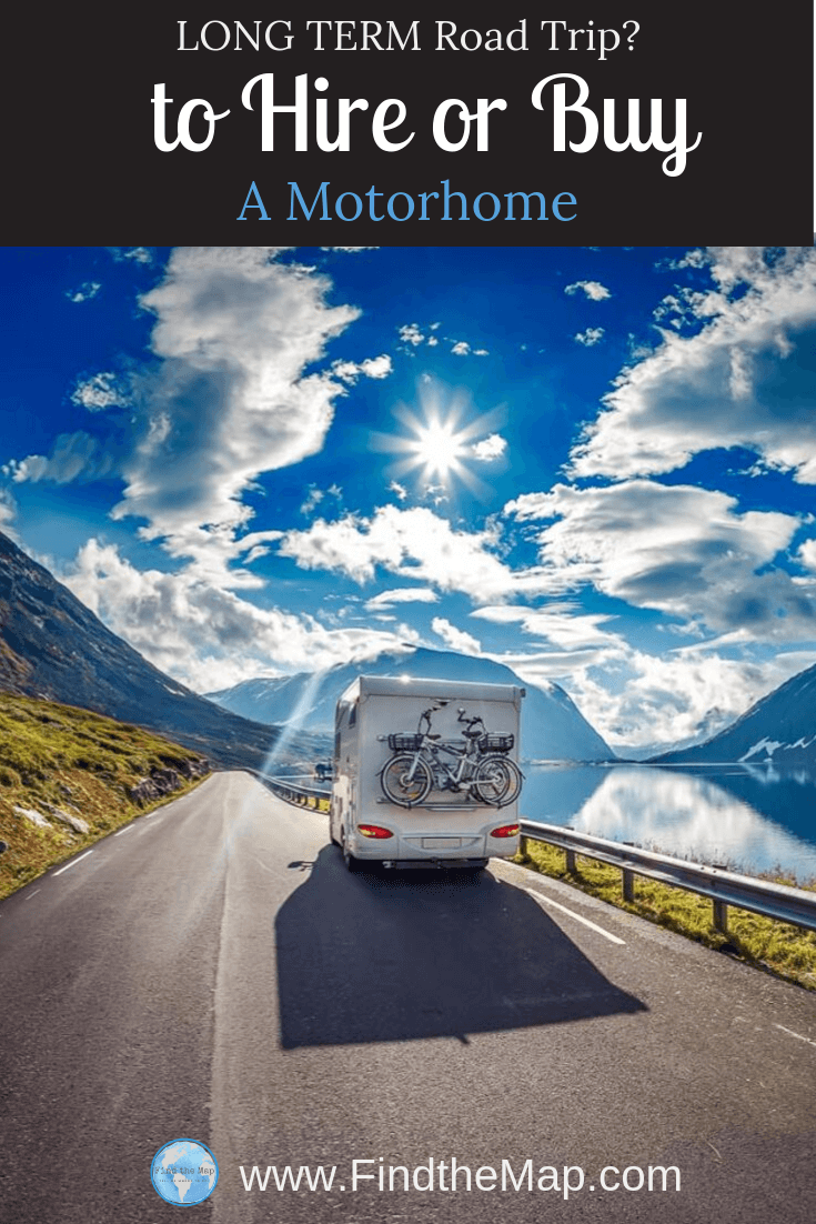 Are you planning a long term road trip through Europe? Comprehensive Guide on considerations, Return on Investment analysis, Buy New or Secondhand? How to Buy a Motorhome in Europe for a Non-Resident? #Motorhomeliving #Roadtrip #Vanlife