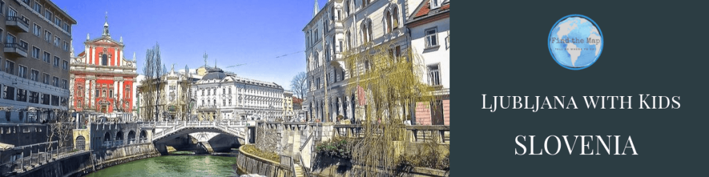 Free things to do in Ljubljana with Kids